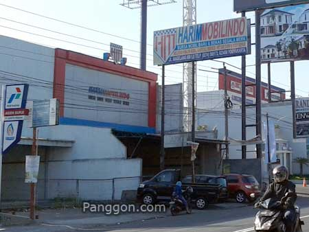Dealer Harim Mobilindo Jogja