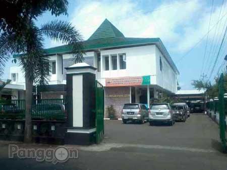 Kantor Kejaksaan Negeri Cilacap