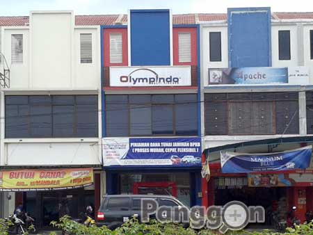 Leasing Mobil Olympindo Purwokerto