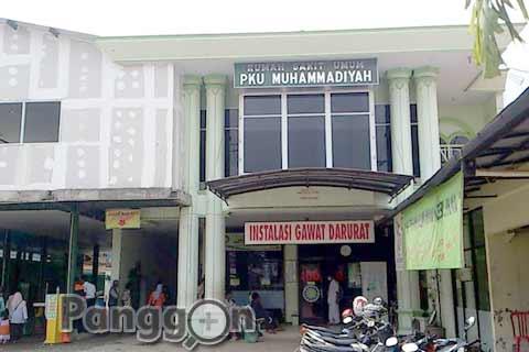 RSU PKU Muhammadiyah