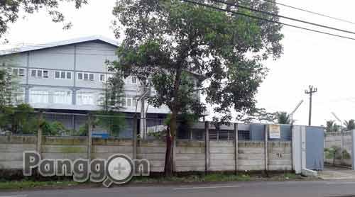 PT. Bina San Prima (BSP) Purwokerto