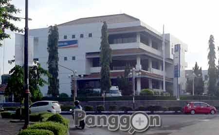 Bank BRI Cabang Purwokerto