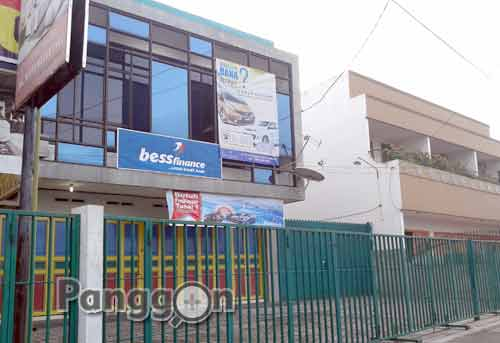 Bess Finance Purwokerto
