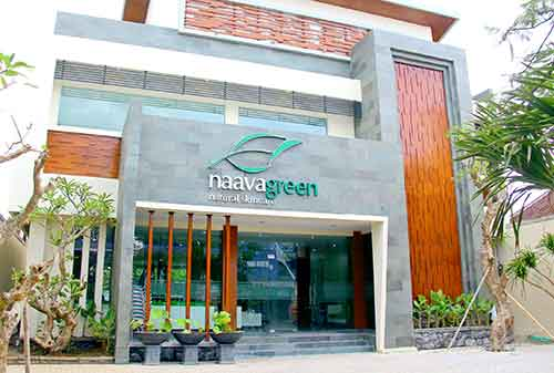 Naavagreen Natural Skin Care Solo