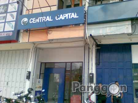 PT. Central Capital Futures Purwokerto