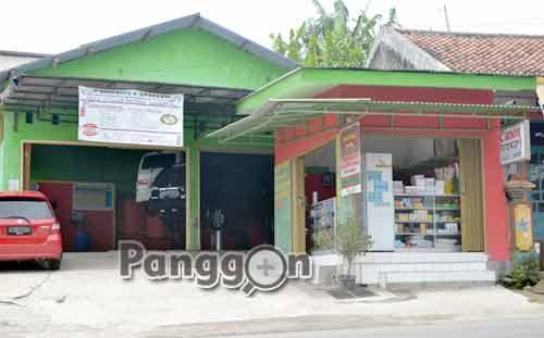 Pandawa Car Wash Karang Pucung