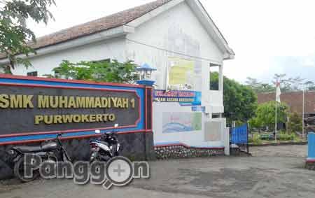 SMK Muhammadiyah 1 Purwokerto