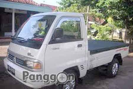 Taksi Barang Berkah Transport Dukuhwaluh Purwokerto