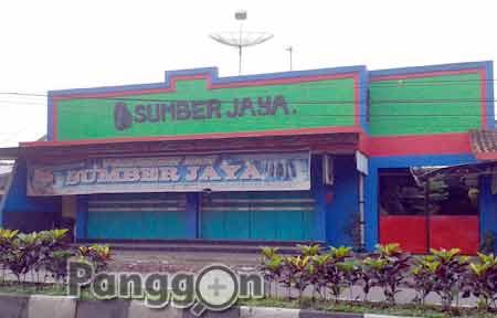 Vulkanisir Ban Sumber Jaya Purwokerto