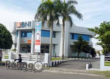 Bank BNI Cabang Cilacap
