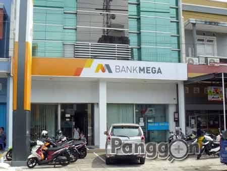 Bank Mega KCP Cilacap