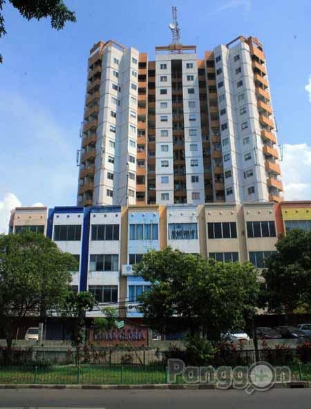 Hotel The Gloria Suites Jakarta