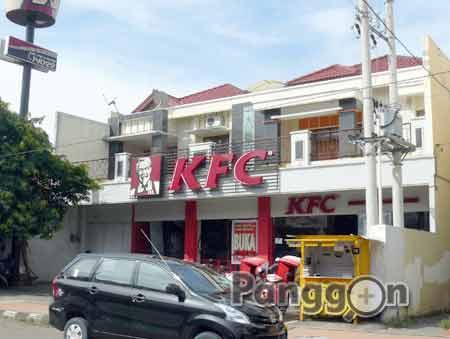 KFC Cilacap