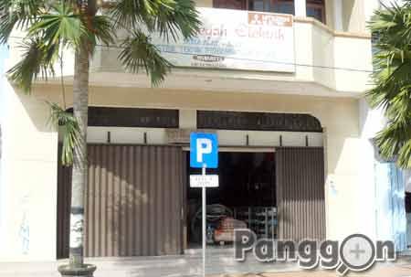 Toko Alat Teknik P.D. Megah Elektrik Cilacap