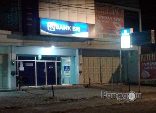 Bank BRI KCP Purwokerto Selatan