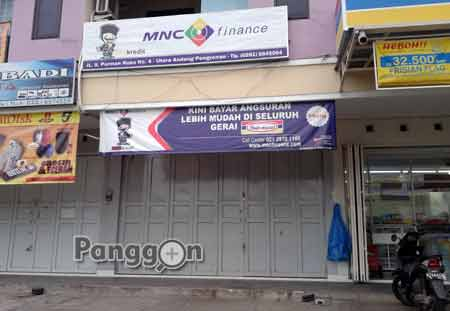 Leasing MNC Finance Purwokerto