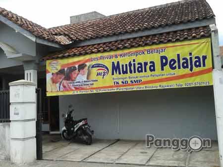 Les Privat Mutiara Pelajar Purwokerto