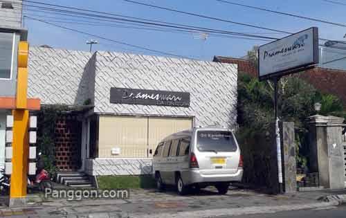 Prameswari Salon & Spa Purwokerto