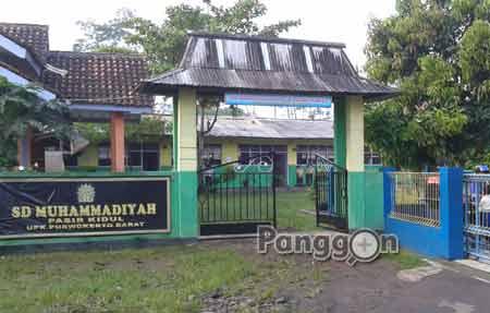 SD Muhammadiyah Pasir Kidul Purwokerto Barat