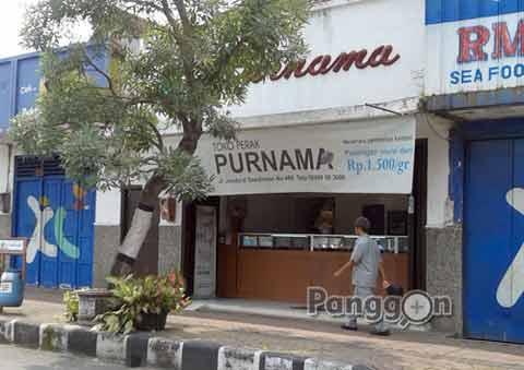 Toko Perak Purnama Purwokerto