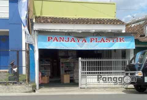 Toko Plastik Panjaya Purwokerto