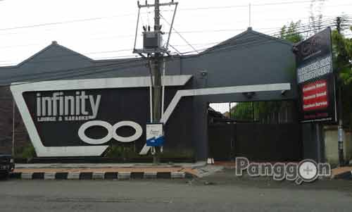Infinity Lounge & Karaoke Cilacap