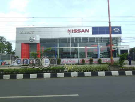 Nissan-Cilacap