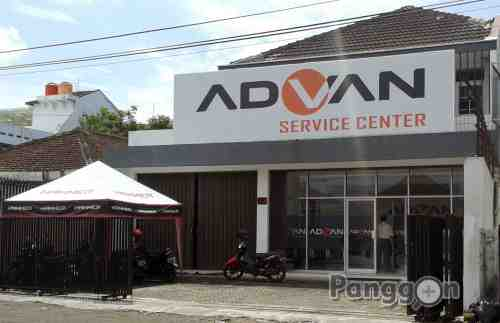 Service Center Advan (Vancare) Purwokerto