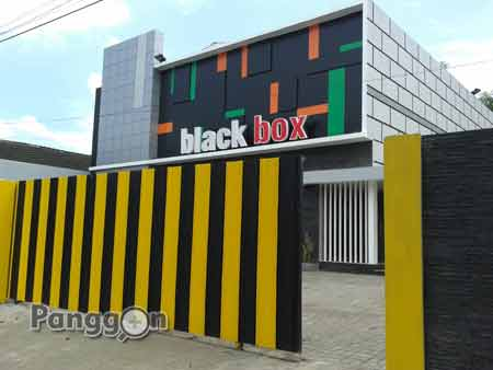 Black Box Karaoke Purwokerto