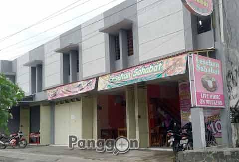 Rumah Makan Lesehan Sahabat Purwokerto