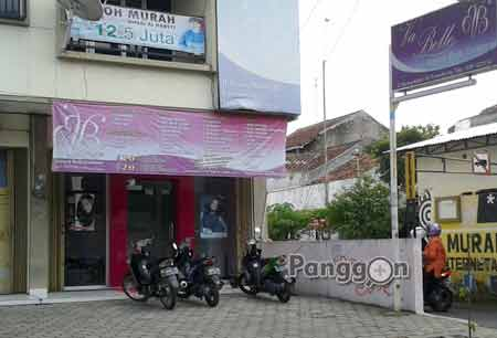 Va Belle Salon & Body Treatment Purwokerto