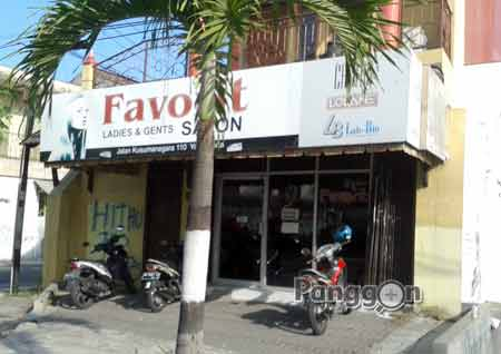 Favorit Salon Jogja