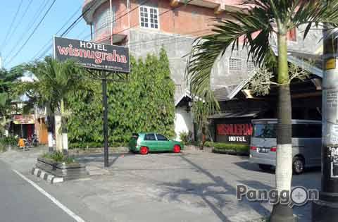 Hotel Wisnugraha Yogyakarta
