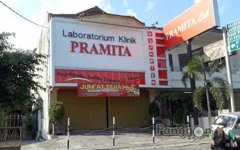 Lab Klinik Pramita Jogja