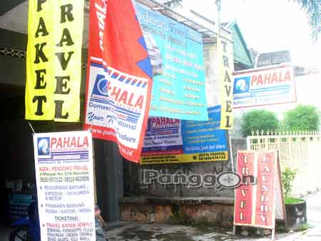 Pendowo Travel & Cargo Jogja