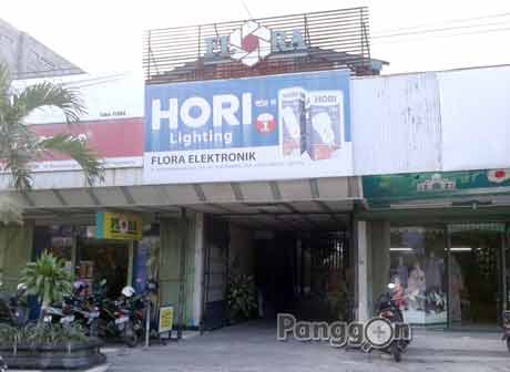 Toko Flora Elektronik Yogyakarta