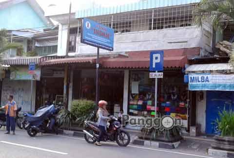 Alamat Telepon Alat Jahit Toko Indah Yogyakarta