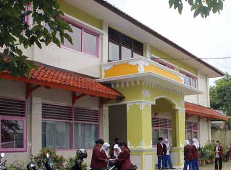 Akademi Kesehatan Swakarsa Jakarta
