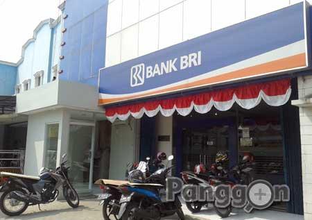 Bank BRI KCP Sokaraja