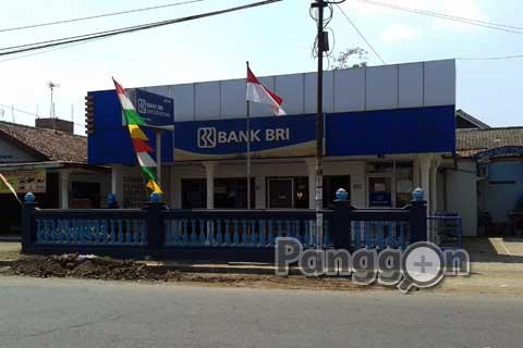 Bank BRI Unit Sidabowa Patikraja