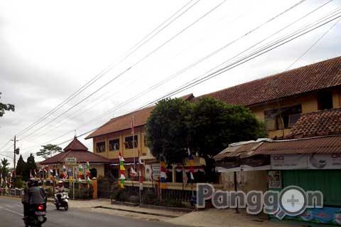 SMP PGRI Baturraden