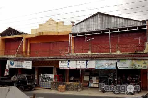 TB. Central Wijaya Rempoah Baturraden