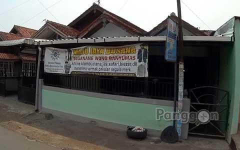 Penjahit Maju Jaya Busana Teluk Purwokerto