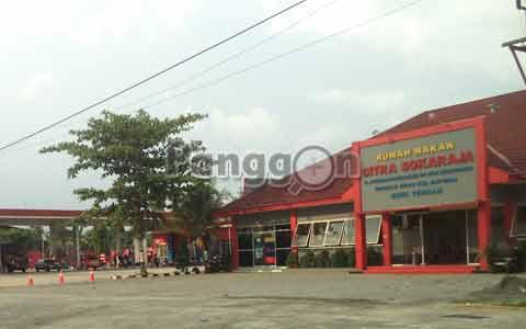 Rumah Makan Citra Sokaraja Purwokerto