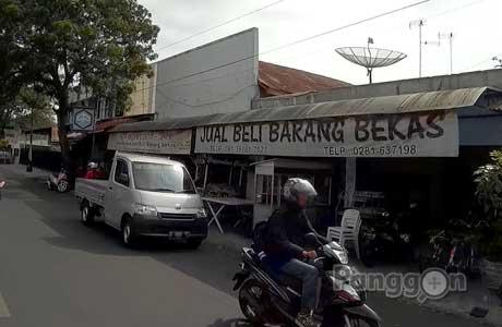 Alamat Telepon Toko Barang Bekas Second An Purwokerto Jawa Tengah Panggon
