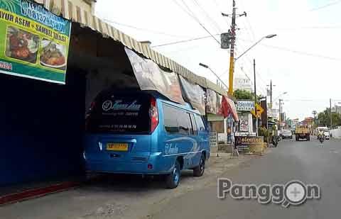 Trans Jaya Travel Purwokerto