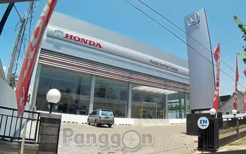Honda Sumber Cilacap