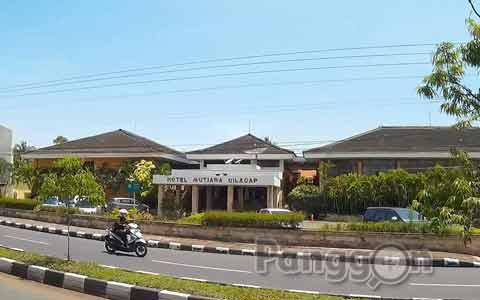 Hotel Mutiara Cilacap