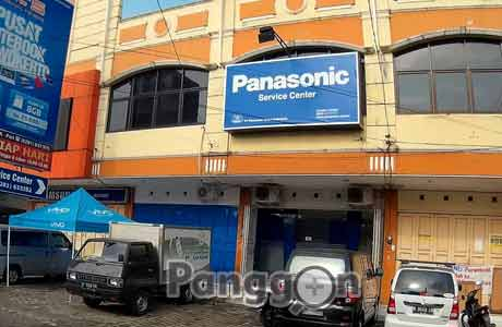 Service Center Panasonic Purwokerto