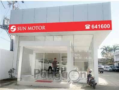 Sun Motor Purwokerto